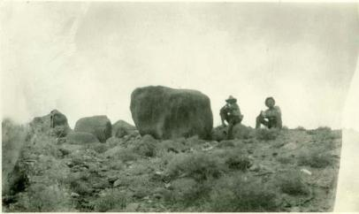 morss 1927, taken in fruita maybe